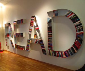 Read-shelves